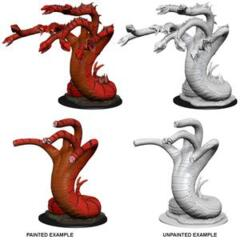 Pathfinder Battles Deep Cuts Unpainted Miniatures: Hydra