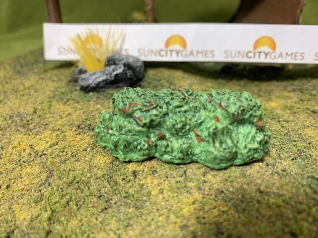 Kingmaker Singles Unplayed  Sun City Games!!! MONITOR LIZARD Pathfinder Battles
