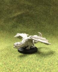 White Dragon Wyrmling - 24/43