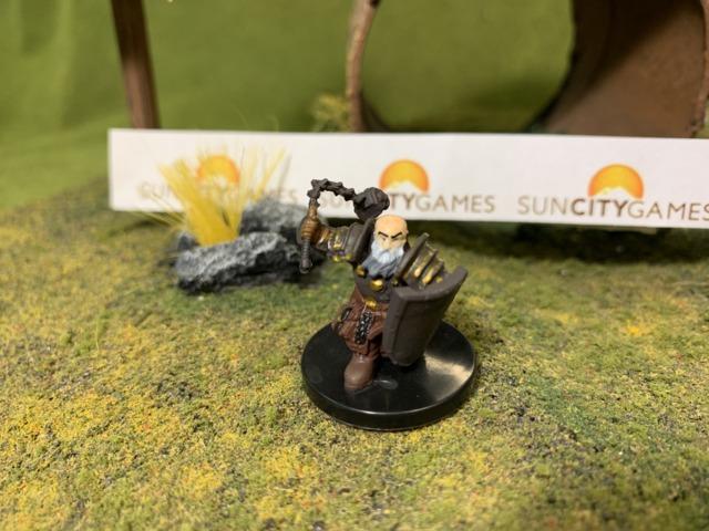 Armored Elf Soldier Pathfinder Battles Legendary Adventures Unplayed  Sun City