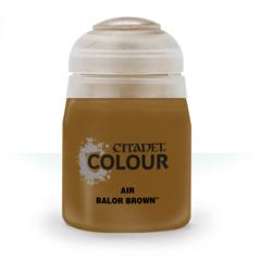 Air: Balor Brown - 24 ml