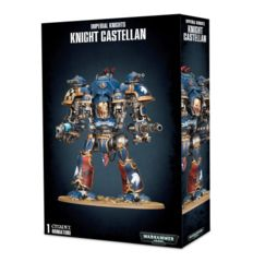 Imperial Knights Knight Castellan