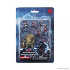Monster Pack: Cave Defenders