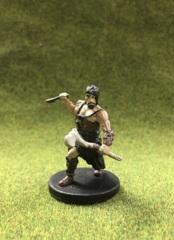 Uthgardt Barbarian (hair) - 33b/43