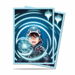 Chibi Jace 100ct Sleeves