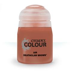 Air: Deathclaw Brown - 24 ml