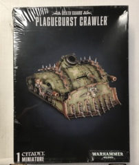 Plagueburst Crawler - Death Guard