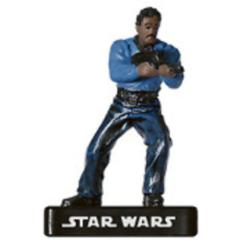 Lando Calrissian, Dashing Scoundrel
