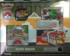 2016 Championships Deck - Pokémon Bebe Deck