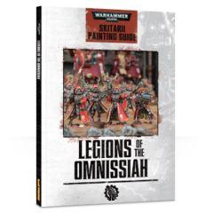 Skitarii Painting Guide Legions of the Omnissiah