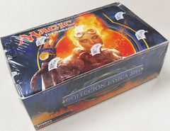 Magic 2014 Booster Box - Spanish