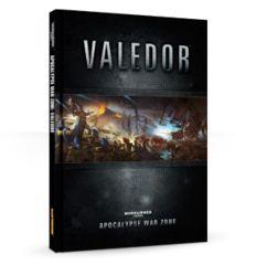 Valedor Apocalypse War Zone