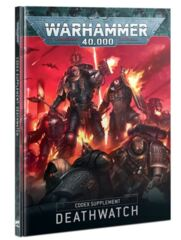 Codex: Deathwatch - 9th