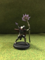 Drow Archmage 23