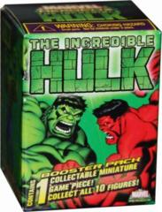 Incredible Hulk Booster