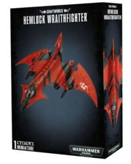 Hemlock Wraithfighter/Crimson Hunter - Craftworlds