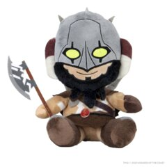 MAGIC THE GATHERING: PHUNNY PLUSHY - GARRUK