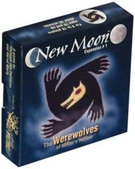 The Werewolves of Millers' Hollow - New Moon
