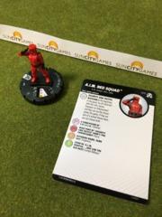 A.I.M. Red Squad - 005