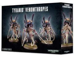 Venomthropes - Tyranids