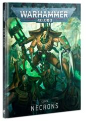 Codex: Necrons - 9th
