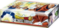 Dragon Ball Super: Draft Box 3