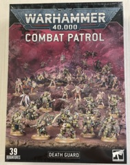 Combat Patrol - Death Guard