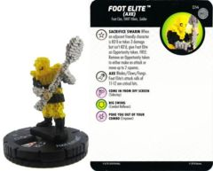 Foot Elite (Axe) - 014 - Uncommon