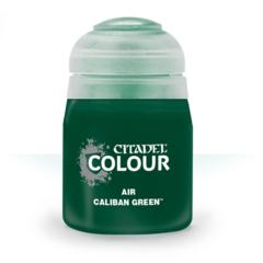Air: Caliban Green - 24 ml