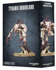 Broodlord - Tyranids
