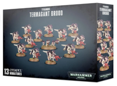 Termagant Brood - Tyranids