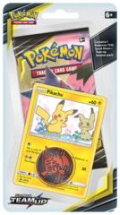 Team Up Pokemon Blister