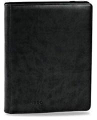 Premium 9 Pocket (360) Classeur Black PRO Binder