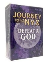 Defeat a God - Journey into Nyx - Challenge Deck