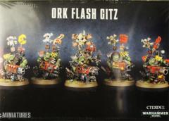 Flash Gitz - Orks