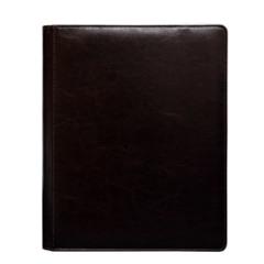 Premium 9 Pocket Cowhide PRO Binder 165