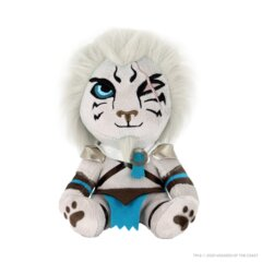 MAGIC THE GATHERING: PHUNNY PLUSHY - AJANI
