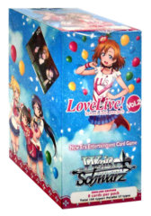 LoveLive Vol.2 School Idol Project Booster Box