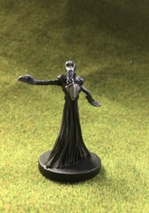 Mindflayer (Claw) 34b