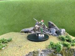 Centaur Outrider (Spear)