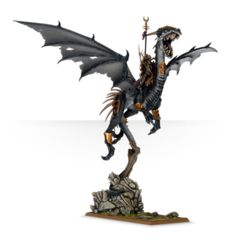 Dark Elves Kharibdyss / War Hydra 601