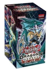 Dragons of Legend: The Complete Series Box Pack [1st Edition]