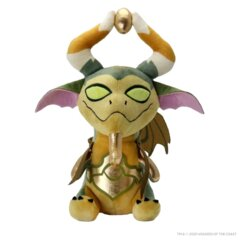 MAGIC THE GATHERING: PHUNNY PLUSHY - NICOL BOLAS