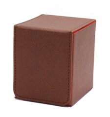 Dex Box Protection Creation Line - Small - +100 - Brown