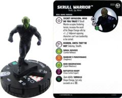 Skrull Warrior - 003