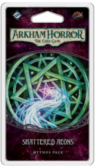 Arkham Horror - The Card Game - Shattered Aeons