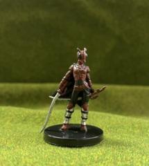 Red Mantis Assassin (Female) - 21/47