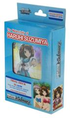 The Melancholy of Haruhi Suzumiya Trial Deck