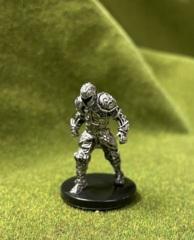 Animated Armor - 5/45