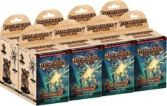 Pathfinder Battles: Legendary Adventures - Booster Brick